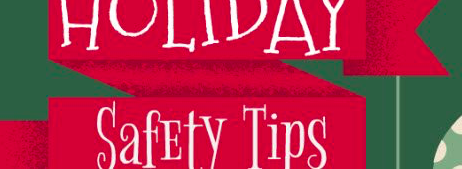 12 personal holiday safety tips