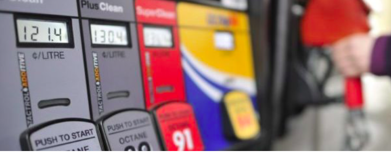 15 mistakes pumping gas