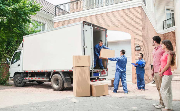 5 questions moving company